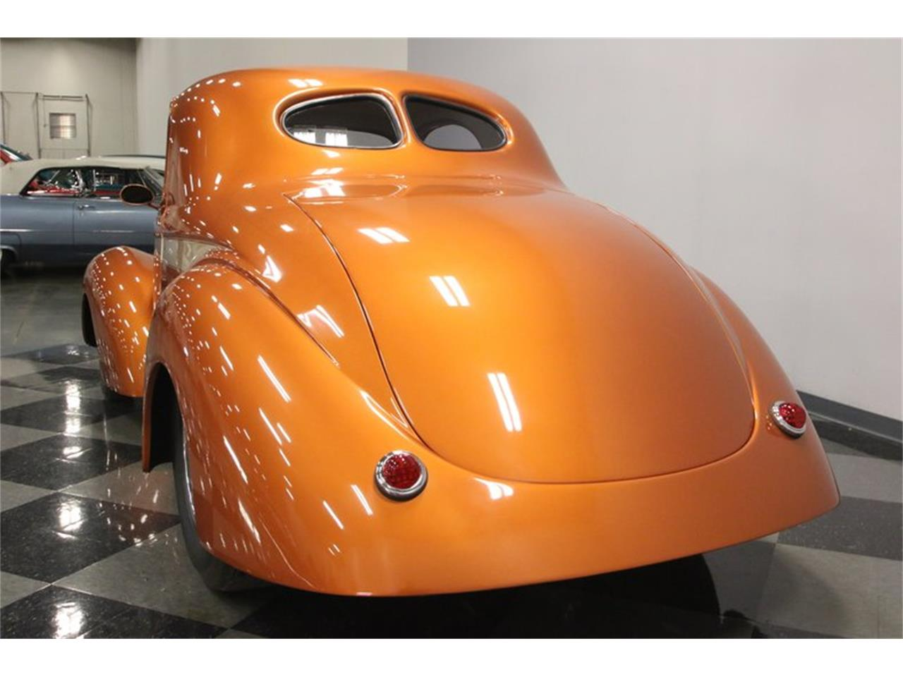 Large Picture of Classic '41 Willys Coupe - $124,995.00 Offered by Streetside Classics - Nashville - Q0K3