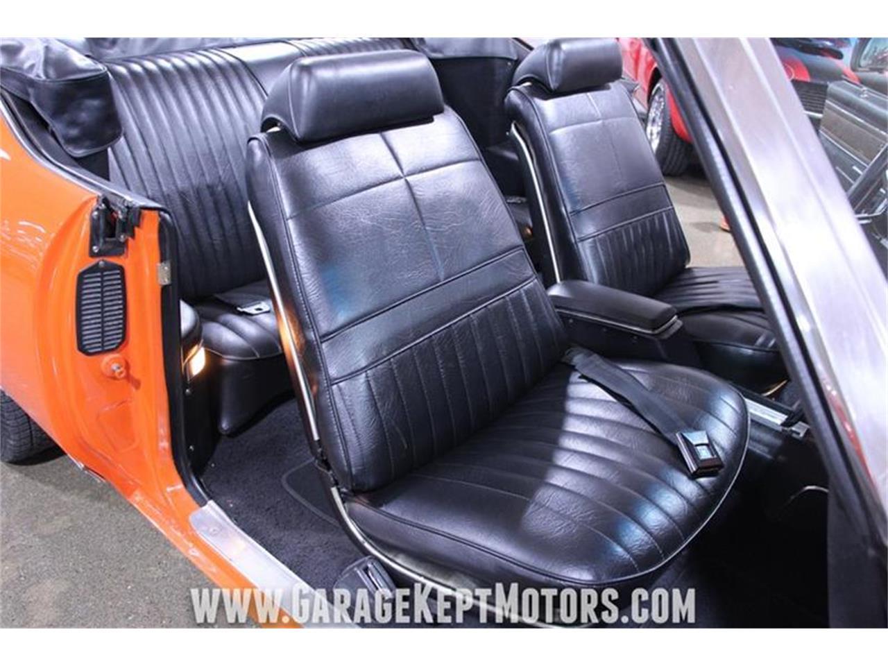 For Sale: 1970 Oldsmobile Cutlass in Grand Rapids, Michigan