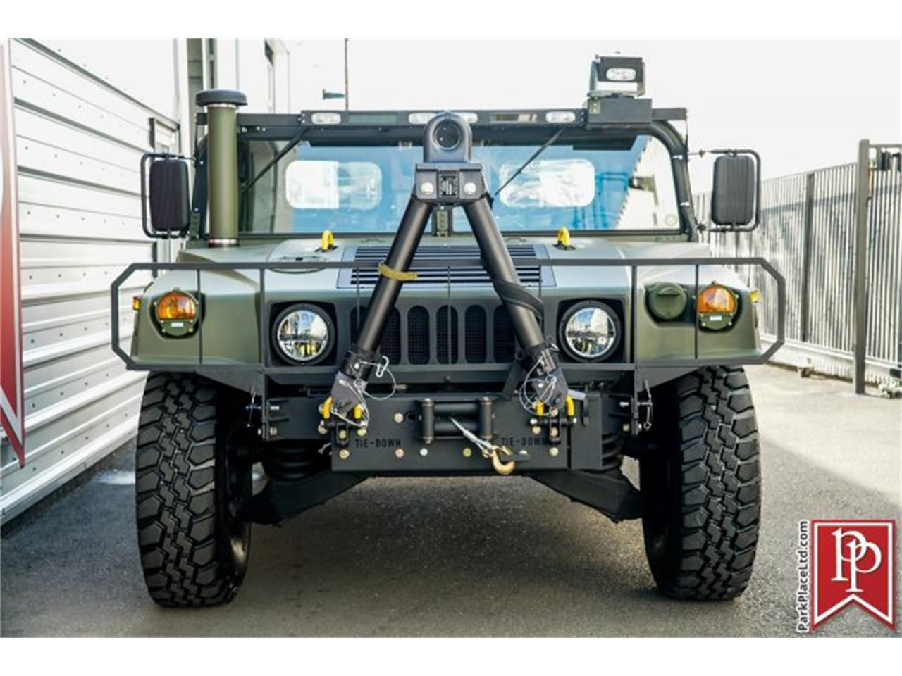 Large Picture of '95 Hummer - $85,950.00 - Q0KF
