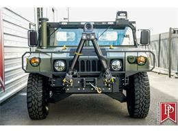 Picture of '95 AM General Hummer located in Bellevue Washington - $85,950.00 Offered by Park Place Ltd - Q0KF