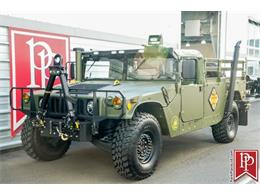 Picture of '95 Hummer located in Bellevue Washington - $85,950.00 - Q0KF