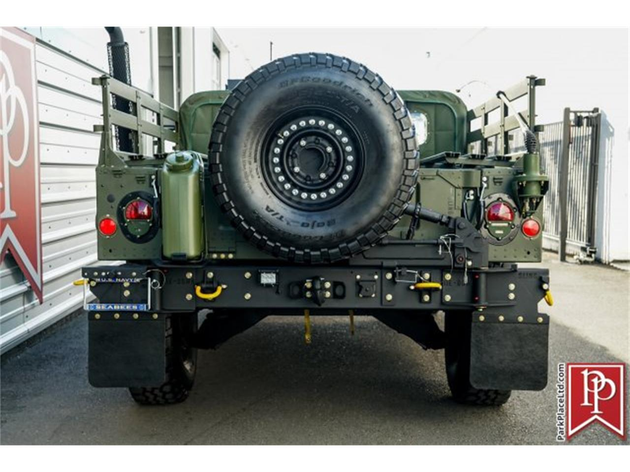 Large Picture of 1995 AM General Hummer - $85,950.00 Offered by Park Place Ltd - Q0KF