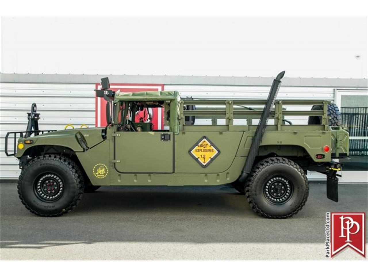 Large Picture of 1995 AM General Hummer - $85,950.00 - Q0KF