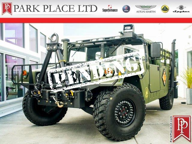 Picture of '95 Hummer - Q0KF