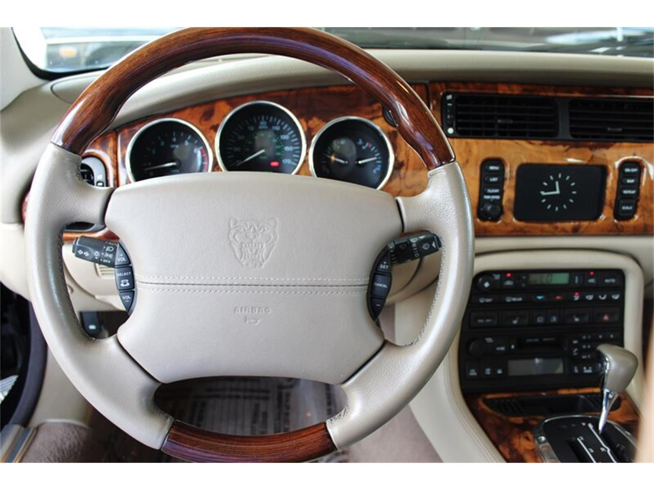 Large Picture of '06 XKR - PXO6