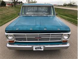 Picture of 1968 F100 - $5,900.00 Offered by Restore a Muscle Car, LLC - Q0KT