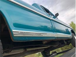 Picture of 1968 F100 located in Lincoln Nebraska - $5,900.00 Offered by Restore a Muscle Car, LLC - Q0KT
