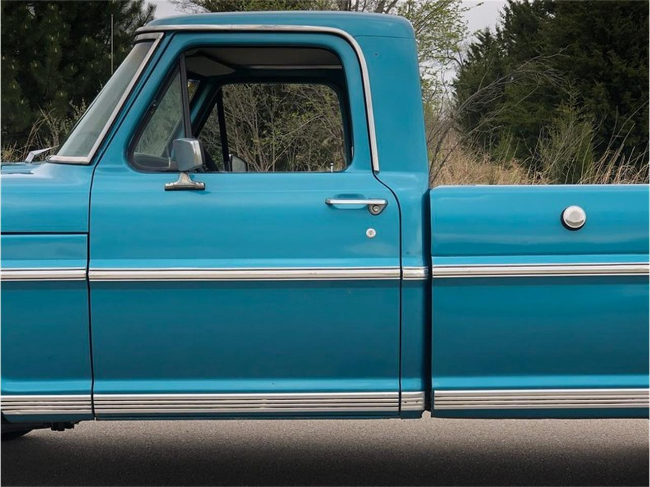 Large Picture of 1968 F100 located in Lincoln Nebraska - Q0KT