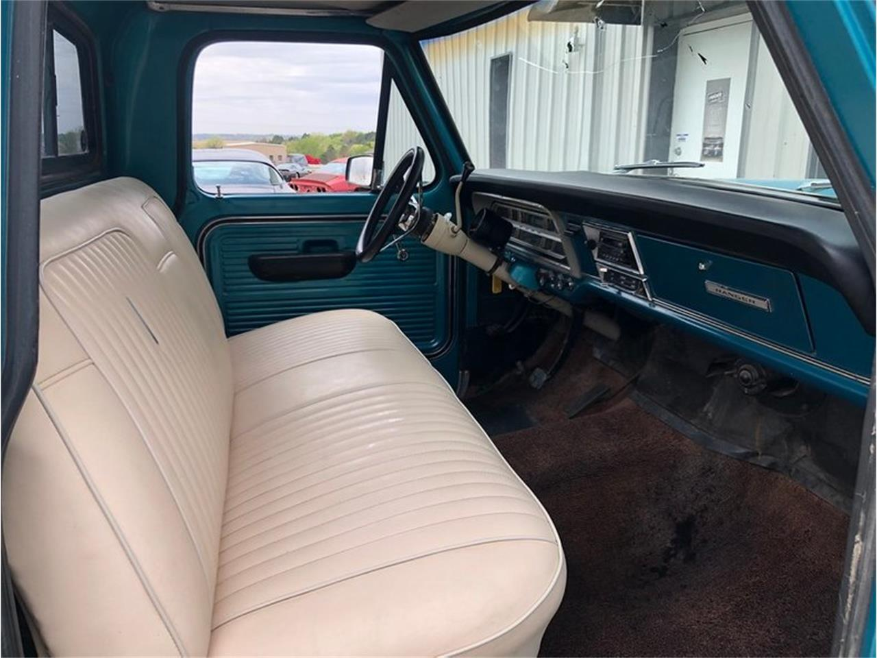 Large Picture of Classic 1968 F100 located in Nebraska - $5,900.00 - Q0KT