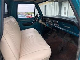 Picture of '68 Ford F100 located in Lincoln Nebraska - Q0KT