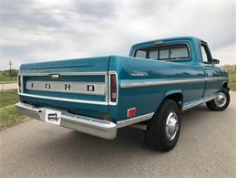 Picture of Classic 1968 Ford F100 located in Lincoln Nebraska - Q0KT