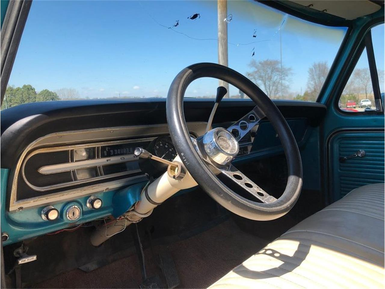 Large Picture of 1968 Ford F100 - $5,900.00 Offered by Restore a Muscle Car, LLC - Q0KT