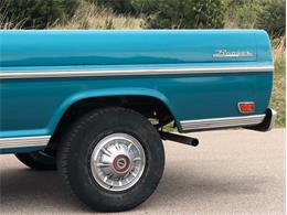Picture of Classic 1968 Ford F100 - Q0KT