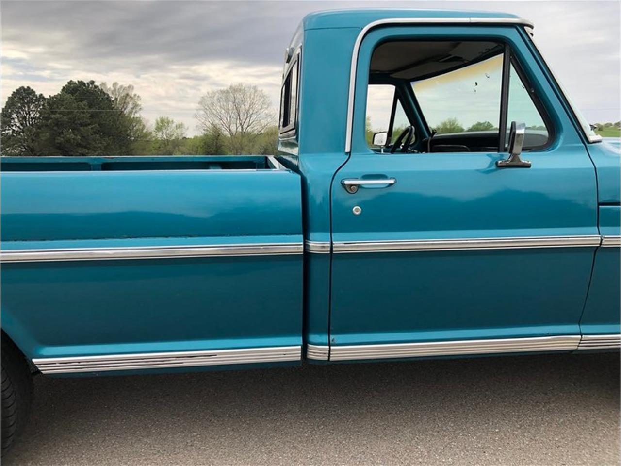 Large Picture of '68 F100 located in Lincoln Nebraska - Q0KT