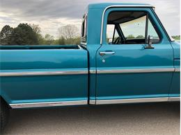 Picture of Classic '68 F100 located in Lincoln Nebraska Offered by Restore a Muscle Car, LLC - Q0KT