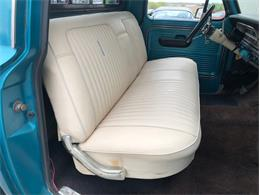 Picture of Classic '68 F100 located in Lincoln Nebraska - $5,900.00 Offered by Restore a Muscle Car, LLC - Q0KT