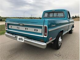 Picture of 1968 F100 - Q0KT