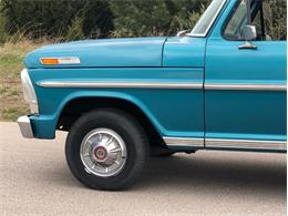Picture of '68 F100 - Q0KT