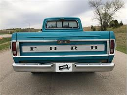 Picture of Classic '68 Ford F100 - $5,900.00 Offered by Restore a Muscle Car, LLC - Q0KT