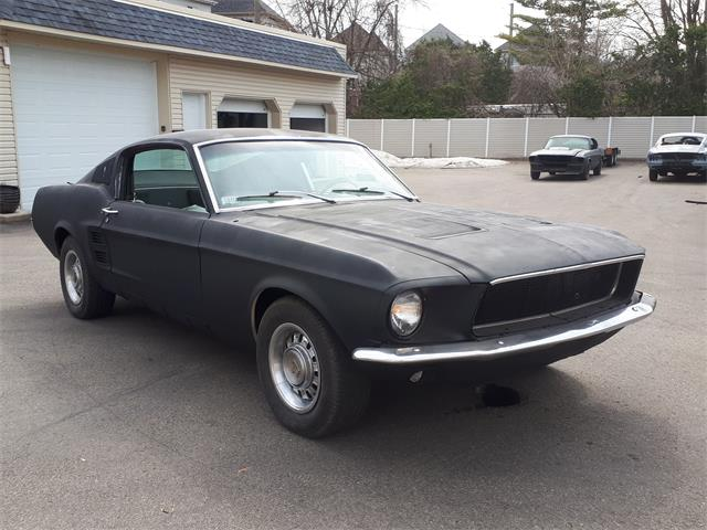 Picture of '67 Mustang - PXXP