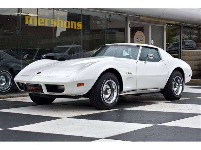 Picture of '76 Corvette - Q0L4