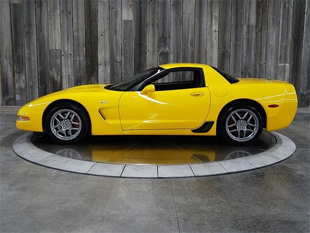 Picture of '04 Corvette Z06 - Q0LE