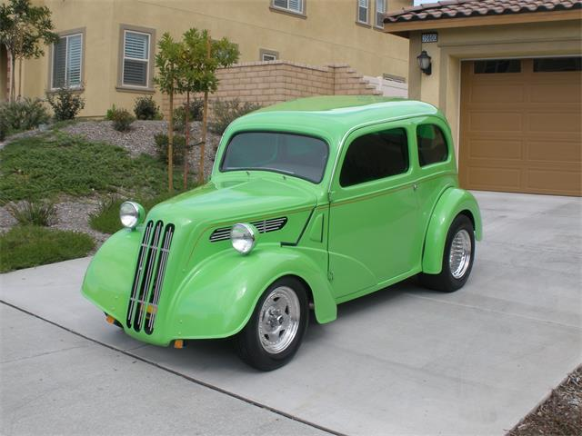 Picture of Classic 1948 Ford Anglia located in California - PXXR