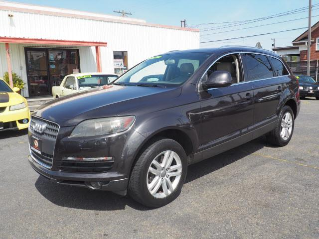 Picture of '09 Q7 - Q0LL