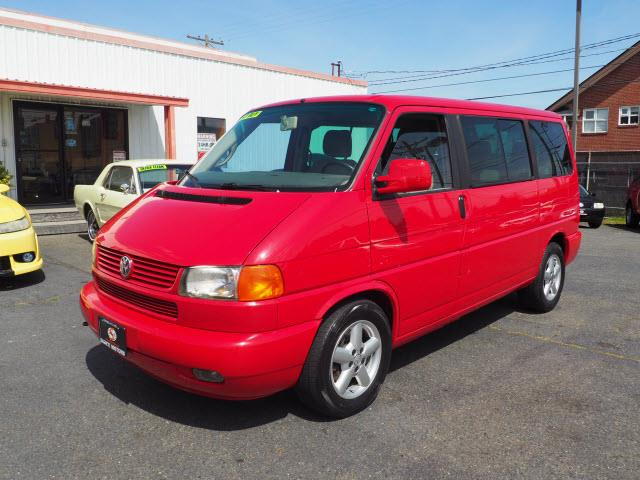 Picture of '02 Van - Q0LQ
