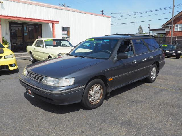 Picture of '92 Legacy Offered by  - Q0LR
