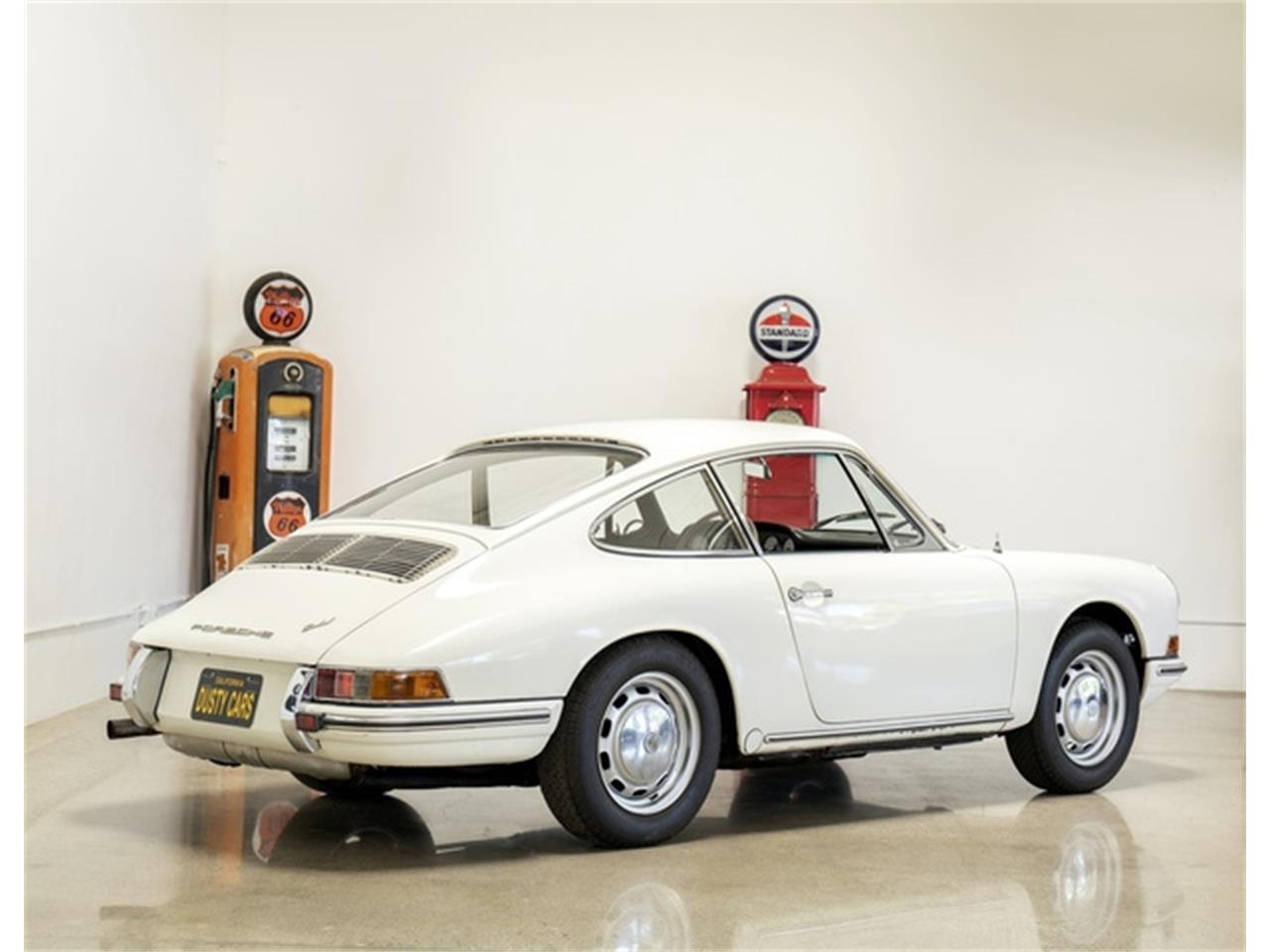Large Picture of '65 911 - Q0LT