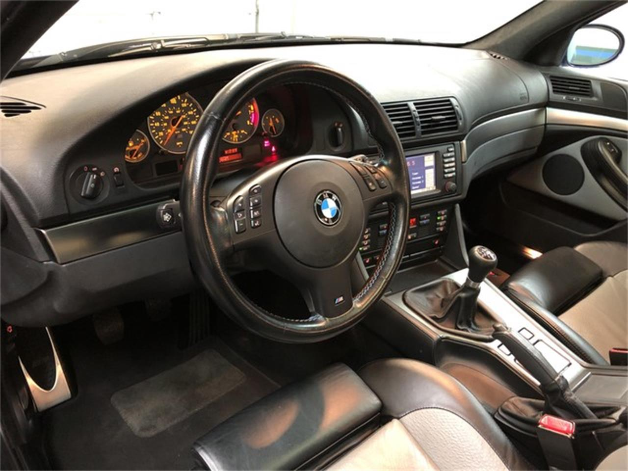 Large Picture of '01 M5 - Q0LU