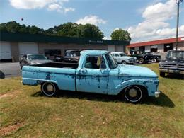 Picture of '61 F100 - Q0M1
