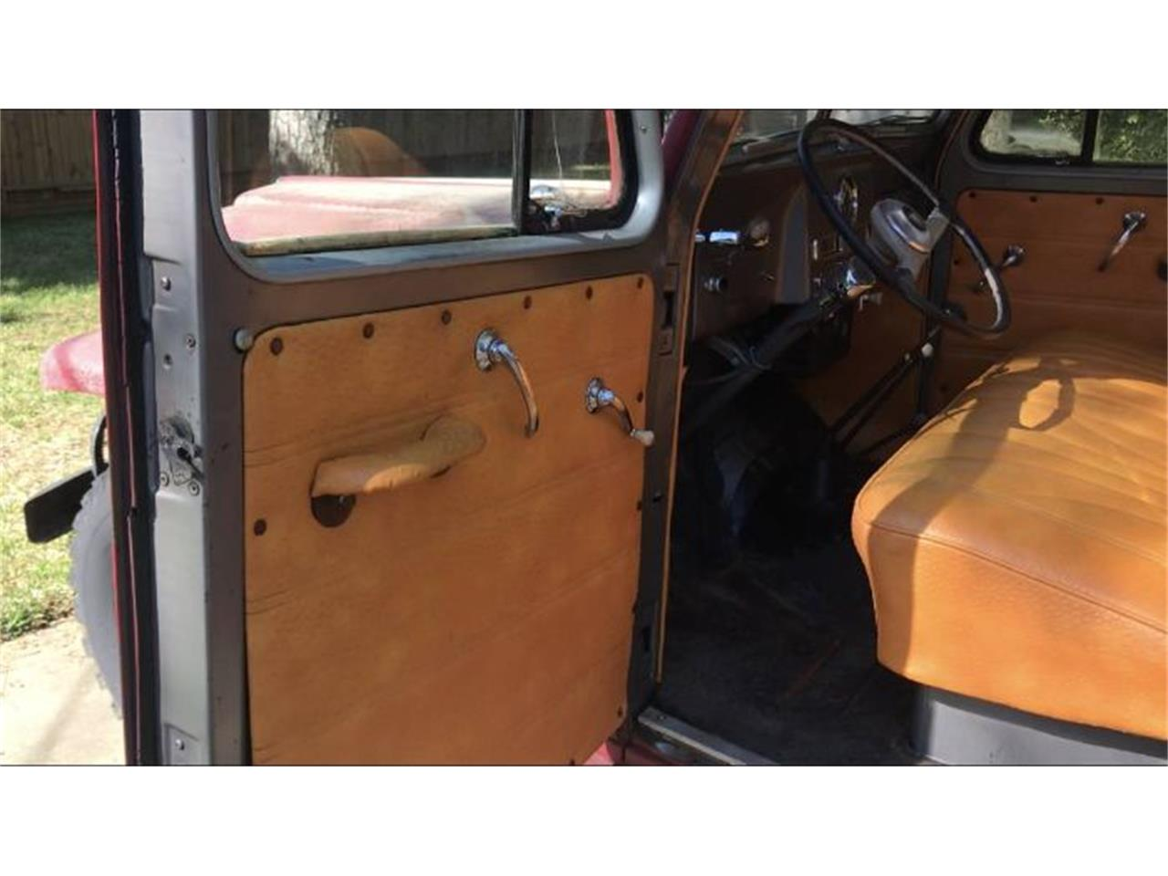 Large Picture of Classic '55 Jeep - Q0M2