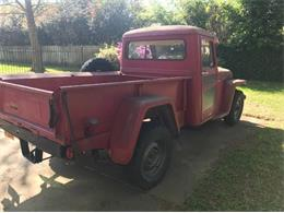 Picture of 1955 Willys Jeep located in Cadillac Michigan Offered by Classic Car Deals - Q0M2