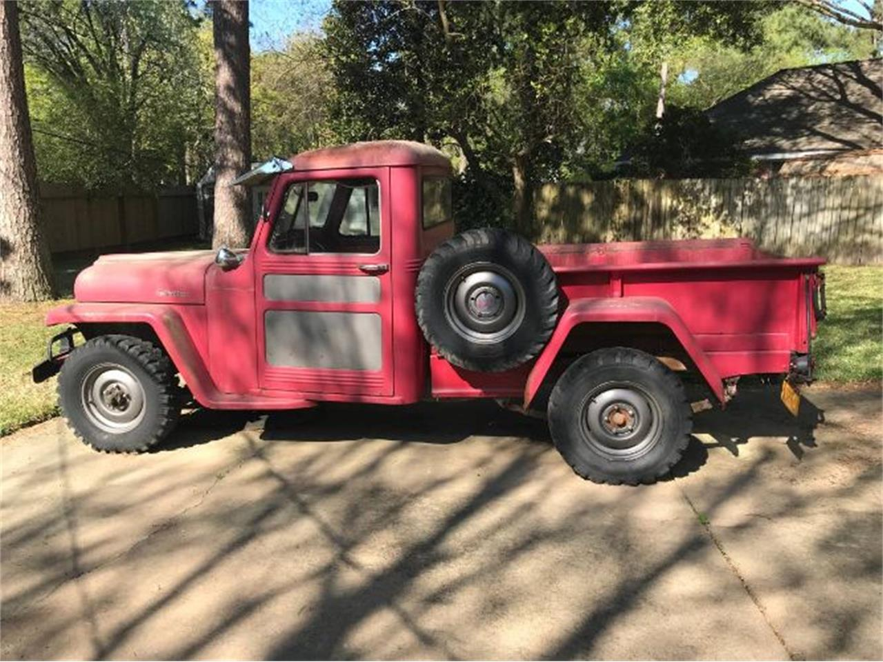 Large Picture of '55 Jeep - $14,495.00 - Q0M2