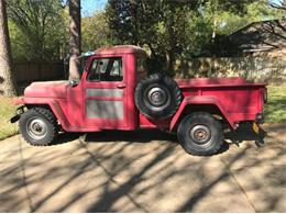 Picture of '55 Willys Jeep - Q0M2