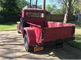 Picture of 1955 Jeep located in Michigan - $14,495.00 Offered by Classic Car Deals - Q0M2