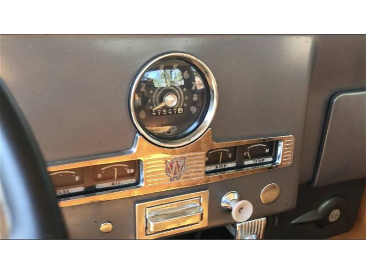 Large Picture of Classic '55 Jeep - $14,495.00 Offered by Classic Car Deals - Q0M2