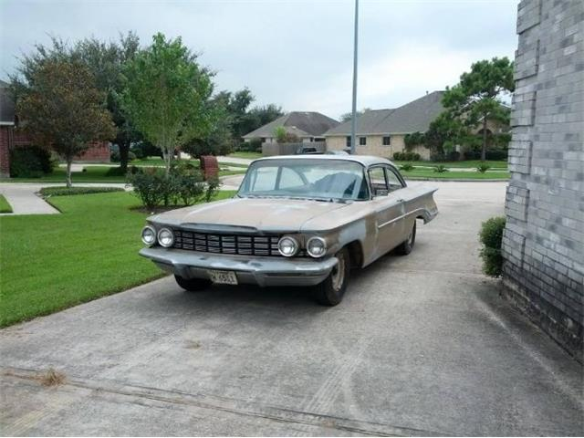 Picture of '60 Dynamic 88 - Q0M6