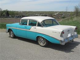 Picture of '56 Bel Air - PXXU
