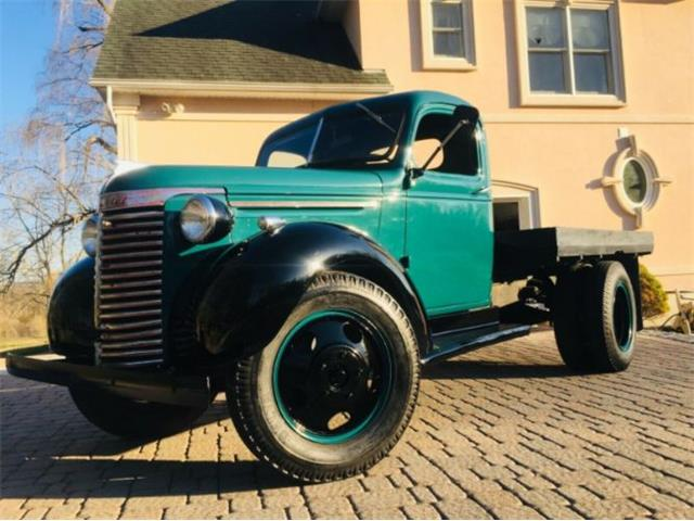 Picture of '40 Pickup - Q0MK
