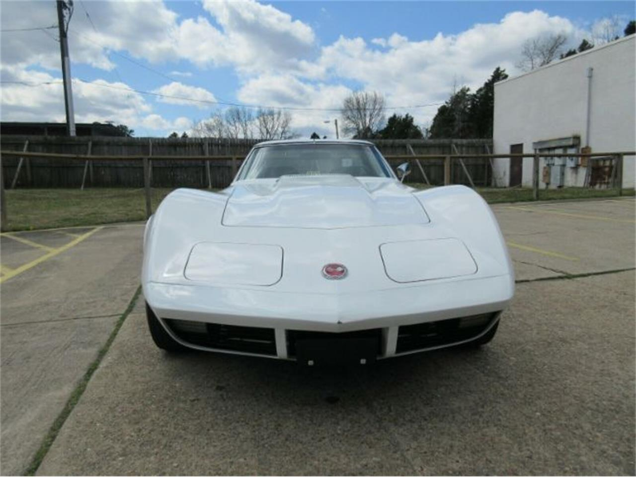 Large Picture of 1974 Chevrolet Corvette located in Cadillac Michigan - $35,495.00 Offered by Classic Car Deals - Q0MN
