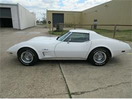 Picture of 1974 Corvette located in Michigan Offered by Classic Car Deals - Q0MN
