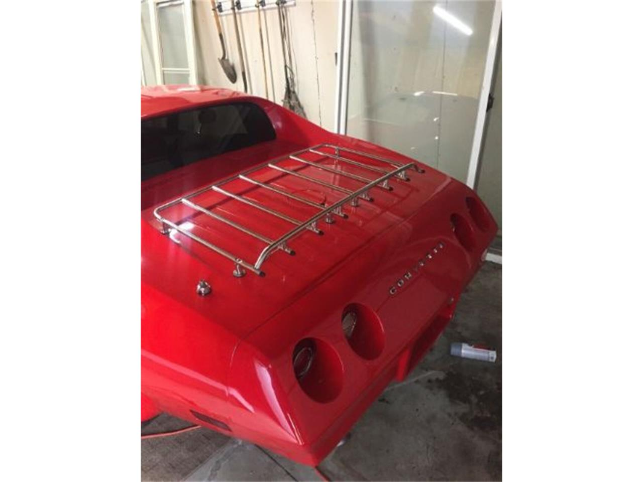 Large Picture of 1974 Corvette located in Michigan Offered by Classic Car Deals - Q0MP