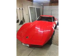Picture of 1974 Corvette located in Cadillac Michigan Offered by Classic Car Deals - Q0MP