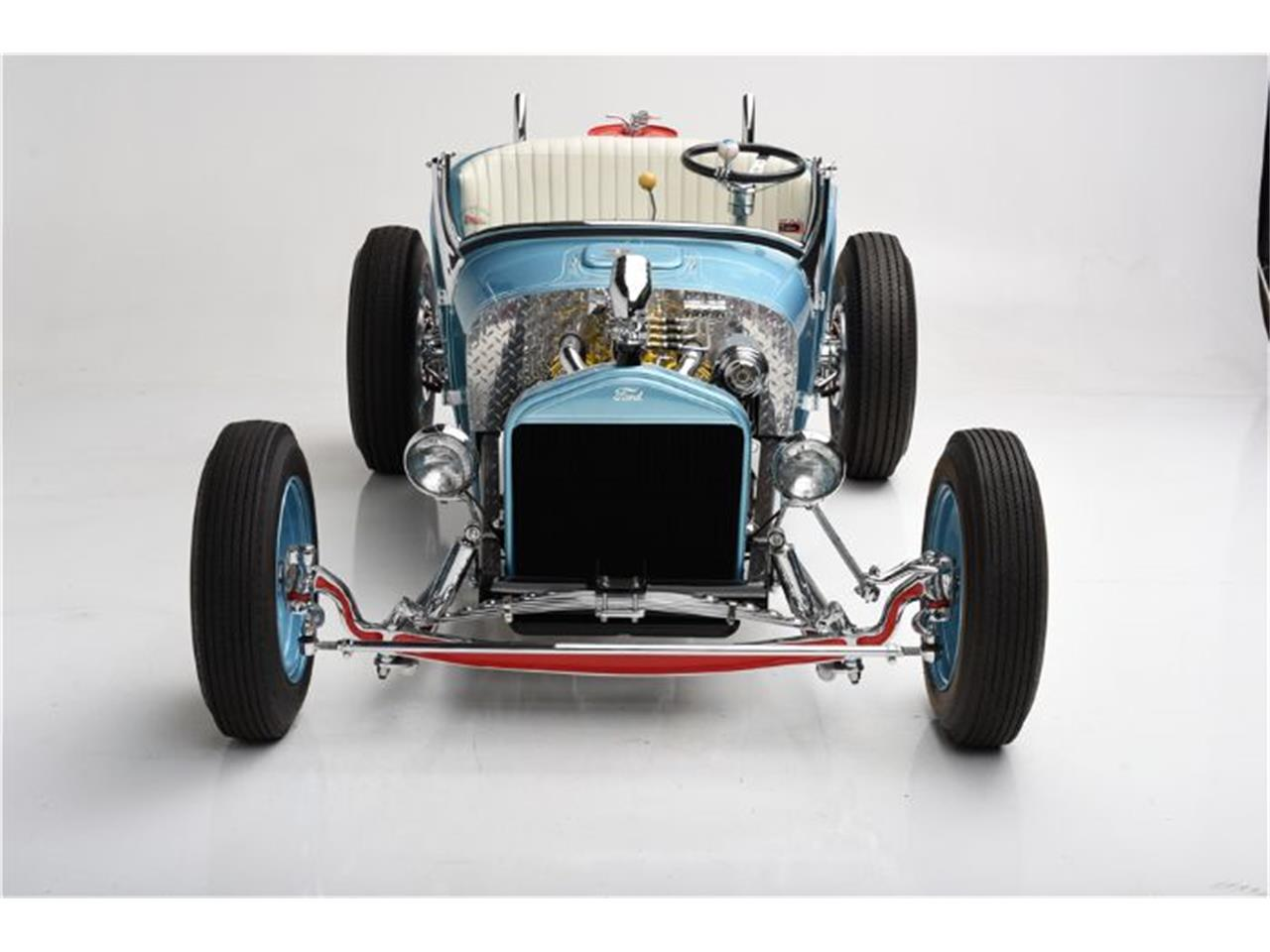 Large Picture of '26 Model T - Q0MR