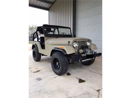 Picture of '73 CJ5 - Q0NF