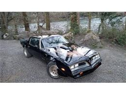 Picture of 1977 Pontiac Firebird Trans Am located in Cadillac Michigan - $20,495.00 - Q0NL