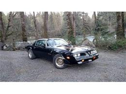 Picture of 1977 Pontiac Firebird Trans Am located in Cadillac Michigan - $20,495.00 Offered by Classic Car Deals - Q0NL